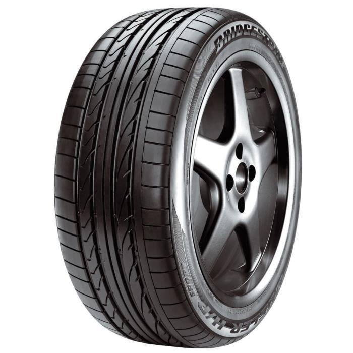PNEUS Eté Bridgestone Dueler H/P Sport 235/50 R18 97 V 4x4 été