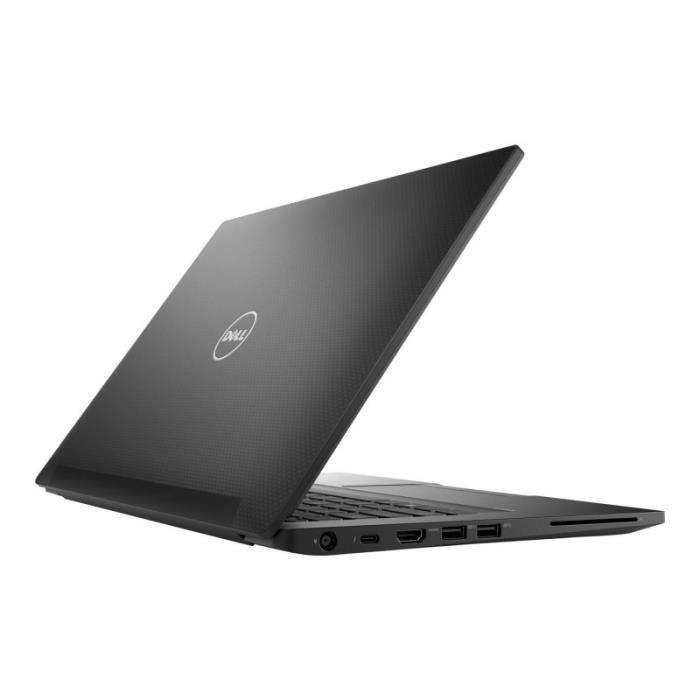 Dell Latitude 7280 - 8Go - SSD 128Go - Grade B