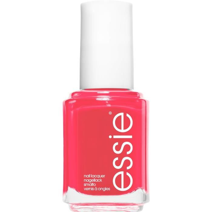 Essie Vernis à ongles 72 Peach Daiquiri - 13,5 ml