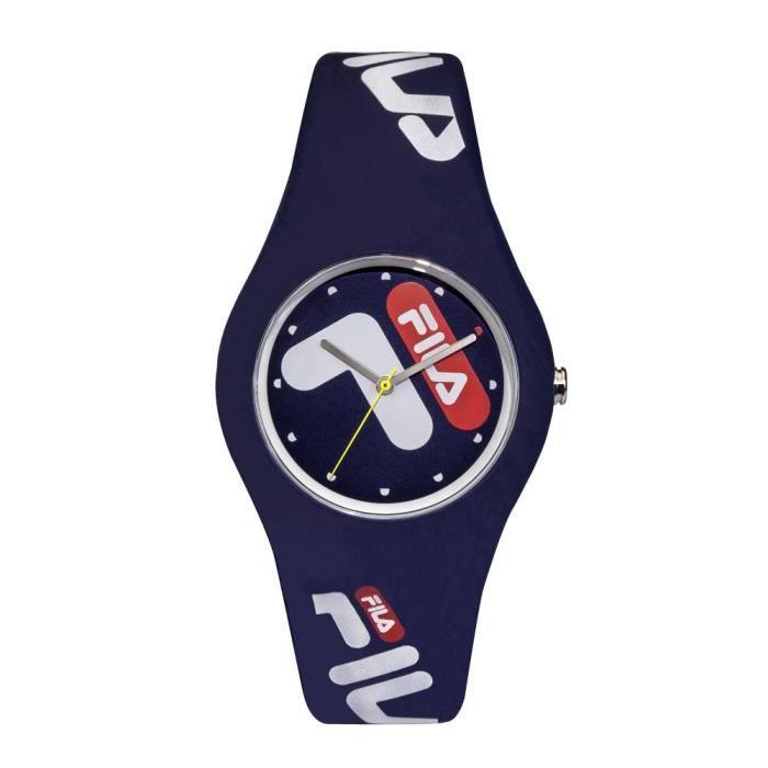 Montre FILA cadran bleu - 38-185-002 Bleu