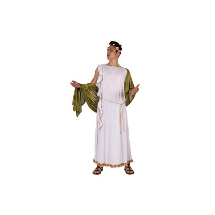 Deguisement - Panoplie De Deguisement - Déguisement de romain ou grec antiquité homme