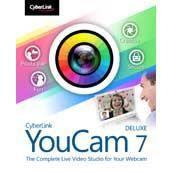 YouCam 7 Deluxe