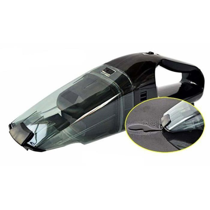 mini aspirateur de voiture 12V
