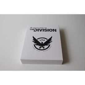 THE DIVISION STEELBOOK EDITION PS4