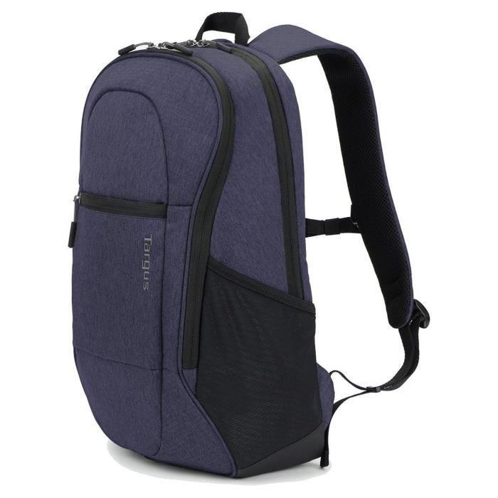 TARGUS Sac à Dos pour ordinateur portable Commuter 15.6- - Bleu