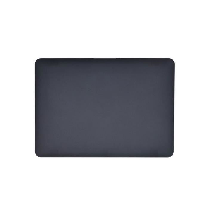 WE Coque de protection pour Macbook Pro 15,4 - Noir