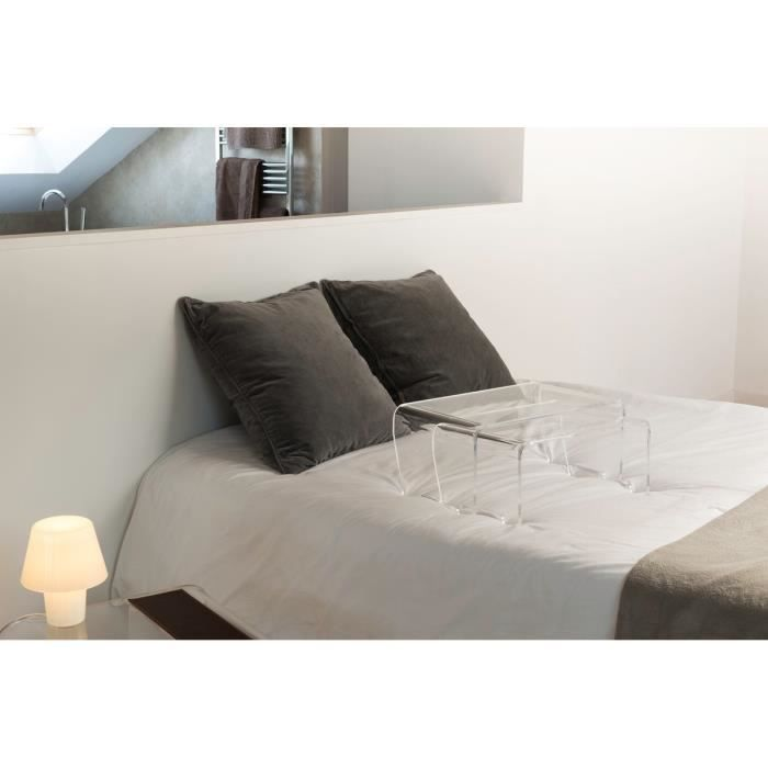tables bassesplateaux repas gigognes couleur marketing transparent achat vente table. Black Bedroom Furniture Sets. Home Design Ideas