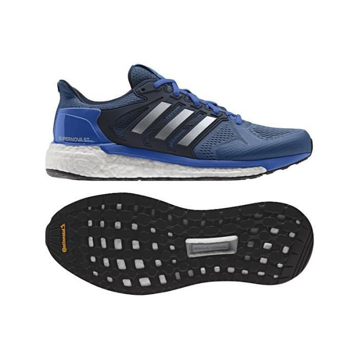 Maintenant, 15% De Réduction: St Supernova Chaussures De Course Pour Dames Adidas Performance
