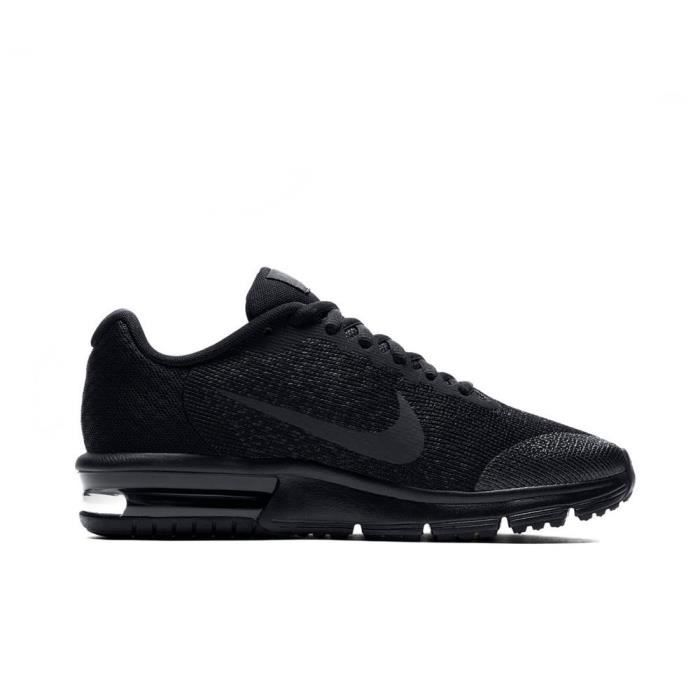 premium selection 5b91c c8677 BASKET Chaussures Nike Air Max Sequent 2 GS