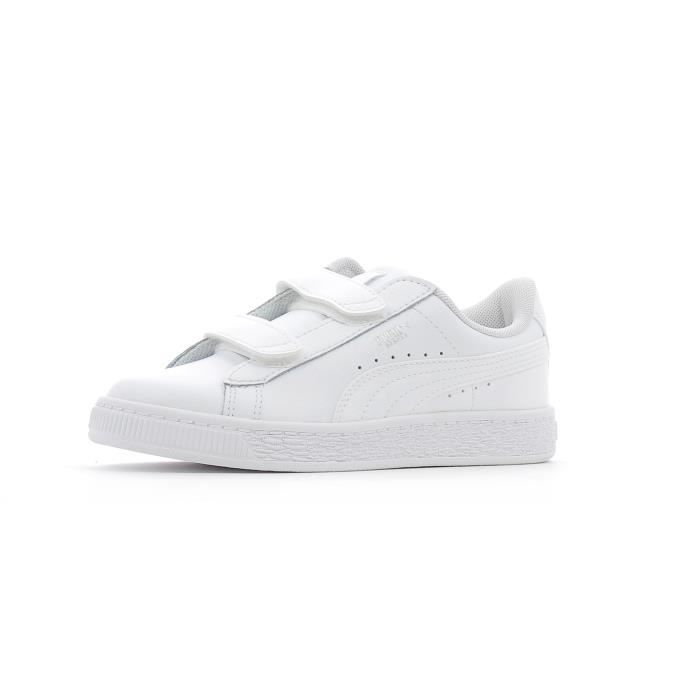 Baskets basses Puma Basket Classic LFS V PS