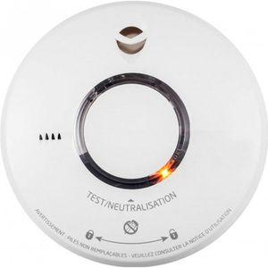 DÉTECTEUR DE FUMÉE détecteurs de fumée ST260-FRT (version Française)