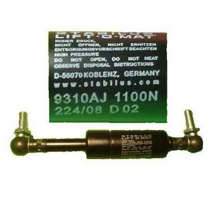 Version am/élior/ée 380/N SoTech/® Ressort /à compression Kesseb/öhmer Lift O de mat pour Kesseb/öhmer mod/èle 2016 400/N