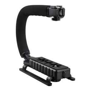 CAMÉRA SPORT Pro Stabilizer C-Shape Bracket Video Handheld Grip