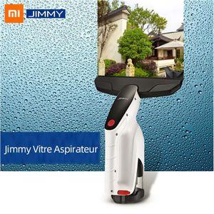 LAVE-VITRE ÉLECTRIQUE Xiaomi JIMMY VW302 aspirateur vitre sans fil avec