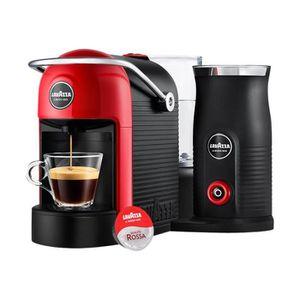 MACHINE À CAFÉ Lavazza A Modo Mio Jolie&Milk Machine à café 10 ba
