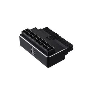 ALIMENTATION INTERNE Cooler Master - Adaptateur ATX 24 broches - Branch