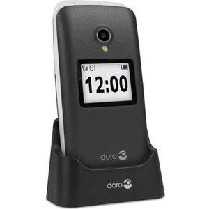 "SMARTPHONE Doro 2424, Clapet, 6,1 cm (2.4""), 3 MP, Bluetooth,"