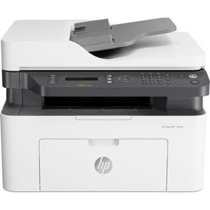 IMPRIMANTE HP Imprimante multifonctions MFP 137fnw - Laser -