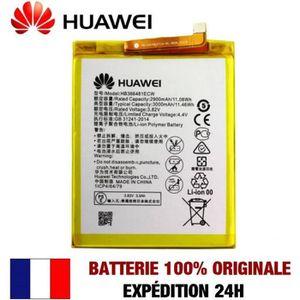 Batterie téléphone HB366481ECW - BATTERIE NEUVE 100% ORIGINALE 3000 m