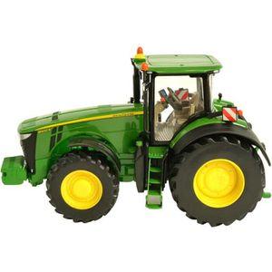 VOITURE - CAMION Tracteur JOHN DEERE 8400 R