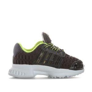 Baskets adidas Originals Climacool pour enfant en noir Noir