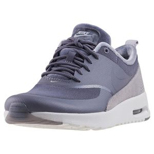 BASKET Nike Air Max Thea Lx Femme Baskets gris