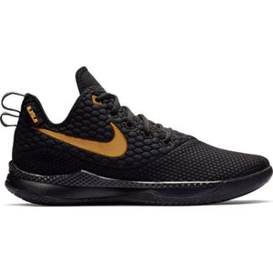 premium selection 6493f ecd45 CHAUSSURES BASKET-BALL Chaussure de Basketball Nike Zoom Lebron Witness I