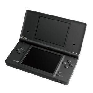 CONSOLE DS LITE - DSI Nintendo DSi Handheld Console Black [import ang…
