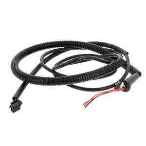 TONDEUSE Cable + interrupteur pour Tondeuse a gazon Ryobi -