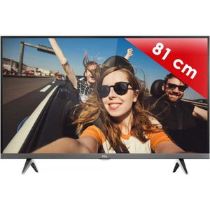 Téléviseur LED Smart TV TCL 32 DS 520 - HD TV - 32'