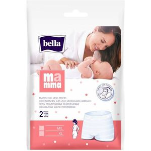SLIP JETABLE  BELLA 2 Slips de Maternité Taille Medium