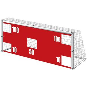 MINI-CAGE DE FOOTBALL Bâche pour cage foot à 7