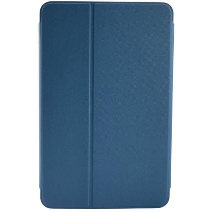 Case Logic - Etui SnapView pour tablette Tab A 10.5- - Bleu