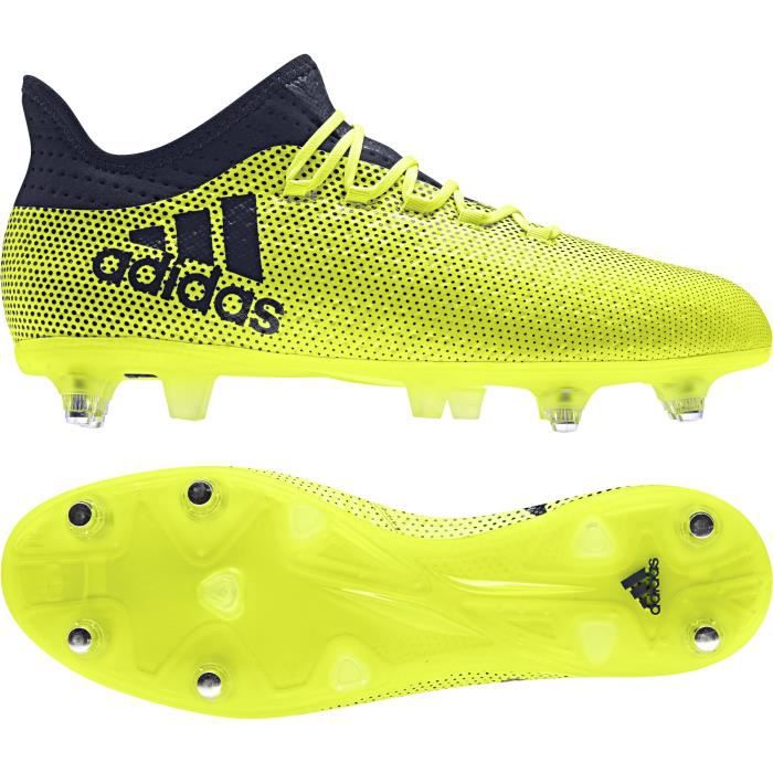 Chaussures adidas X 17.2 SG