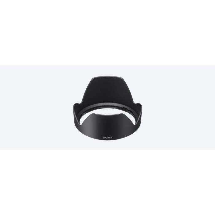 Sony ALC-SH136, Petal, SEL24240, Noir, 9,73 cm, 4,71 cm, 9,73 cm