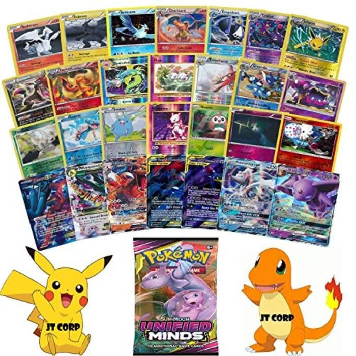 Carte Pokemon Holographique Achat Vente Jeux Et Jouets Pas Chers