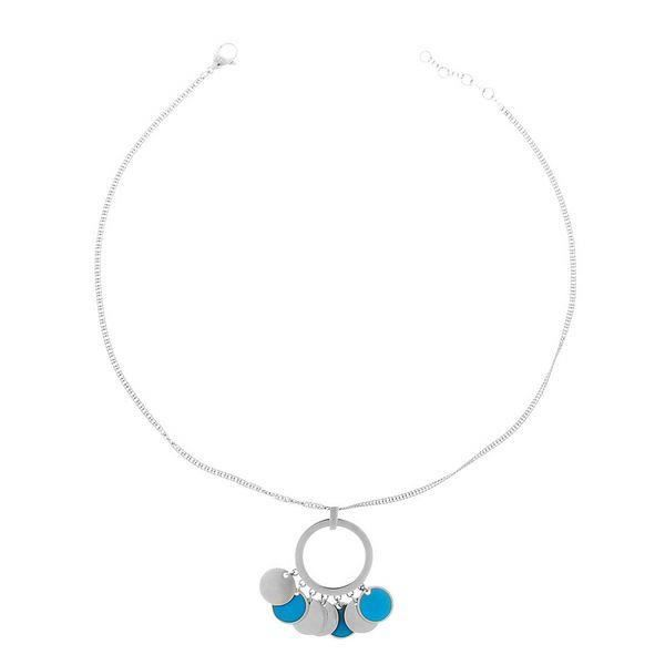 Collier Femme Miss Sixty SMSC08 (55 cm)