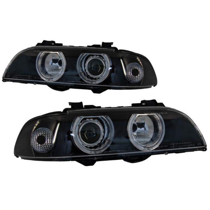 2x pour BMW 5 Série E39 H7 Osram Ultra Life Haute Faisceau Principal Ampoules Phare
