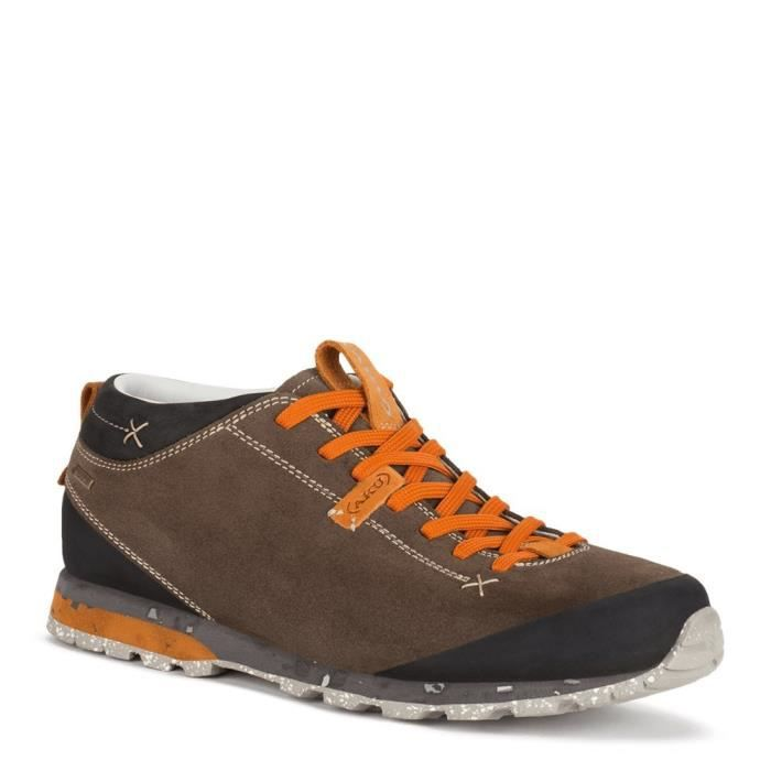 entire collection footwear amazing selection Chaussures Aku Bellamont Suede Gtx - Prix pas cher - Cdiscount