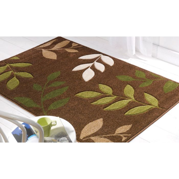 Tapis pas cher manor green cm 160x220 achat vente tapis cdiscount - Tapis grande taille pas cher ...