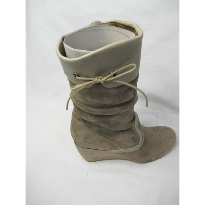 boots dkode fest taupe