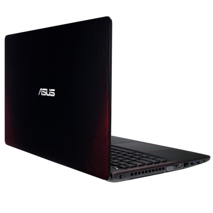 asus pc portable gamer reconditionn r510jx dm225t ordinateurpascher. Black Bedroom Furniture Sets. Home Design Ideas