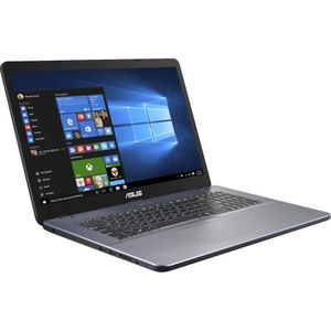 ORDINATEUR PORTABLE Ordinateur portable - ASUS R702UB-BX274T - 17,3