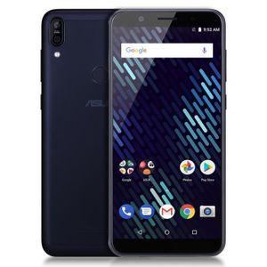 SMARTPHONE ASUS Zenfone Max Pro (M1) 64Go Deepsea Black