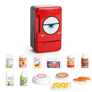 DINETTE - CUISINE DINETTE - CUISINE 1 Set électrique réfrigérateur P