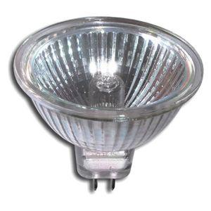 AMPOULE - LED EVEREADY Lot de 3 ampoules halogène culot MR16 GU5