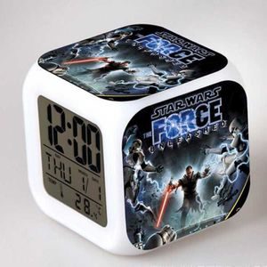 star wars radio reveil achat vente star wars radio. Black Bedroom Furniture Sets. Home Design Ideas