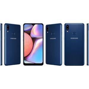 SMARTPHONE Samsung Galaxy A10S 32Go Bleu