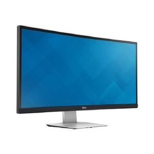 ECRAN ORDINATEUR DELL Écran LED UltraSharp U3415W - Incurvé - 34