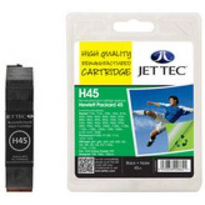 CARTOUCHE IMPRIMANTE JET TEC Cartouche recharg'e H903BXL remplace hp 90